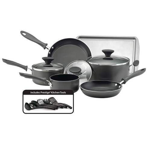 Farberware Reliance 15pc Cookware Set - image 1 of 7