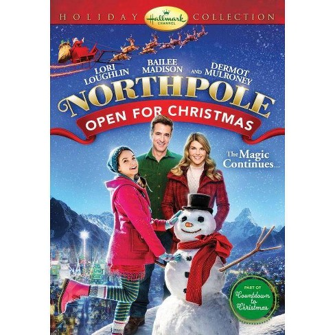 Northpole 2: Open for Business (DVD) - image 1 of 1