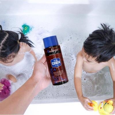 Oilogic Kids Cold & Cough Vapor Bath - 9.6 fl oz