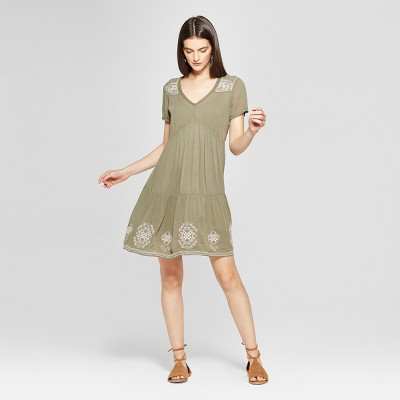 5349b7a1386 Women s Shift Dresses   Target