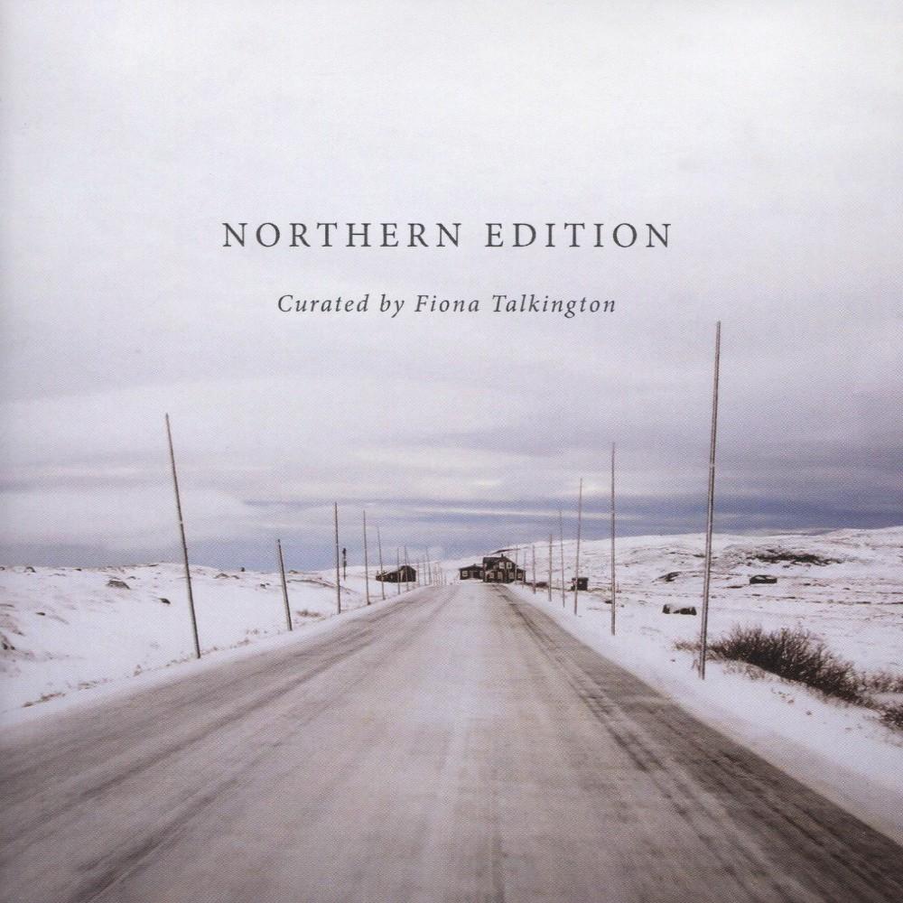Fiona Talkington - Northern Edition (CD)