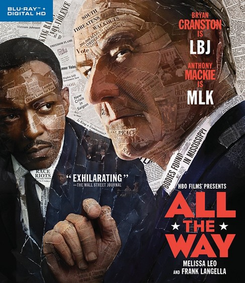 All the way (Blu-ray) - image 1 of 1