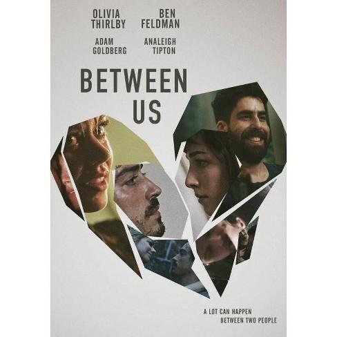 Between Us (DVD) - image 1 of 1