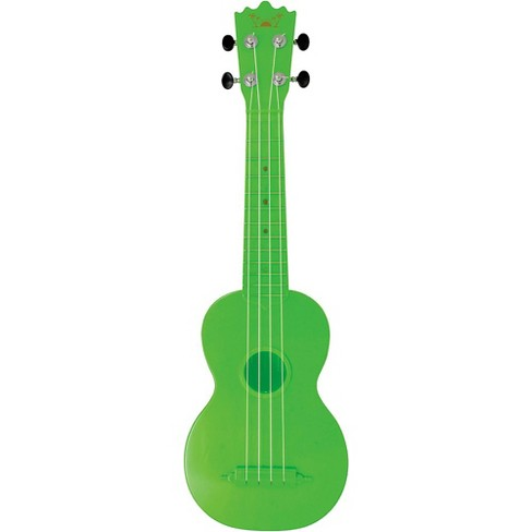 Grover-Trophy FN52 Plastic Soprano Ukelele - image 1 of 1