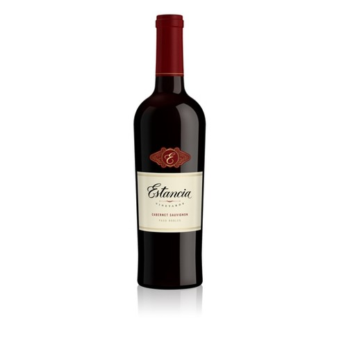 Estancia® Cabernet Sauvignon - 750mL Bottle - image 1 of 1
