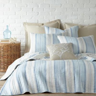 Ipanema Quilt and Pillow Sham Set - Levtex Home