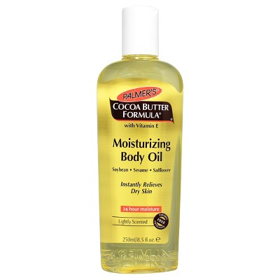 Palmer's Cocoa Butter Formula Moisturizing Body Oil - 8.5oz