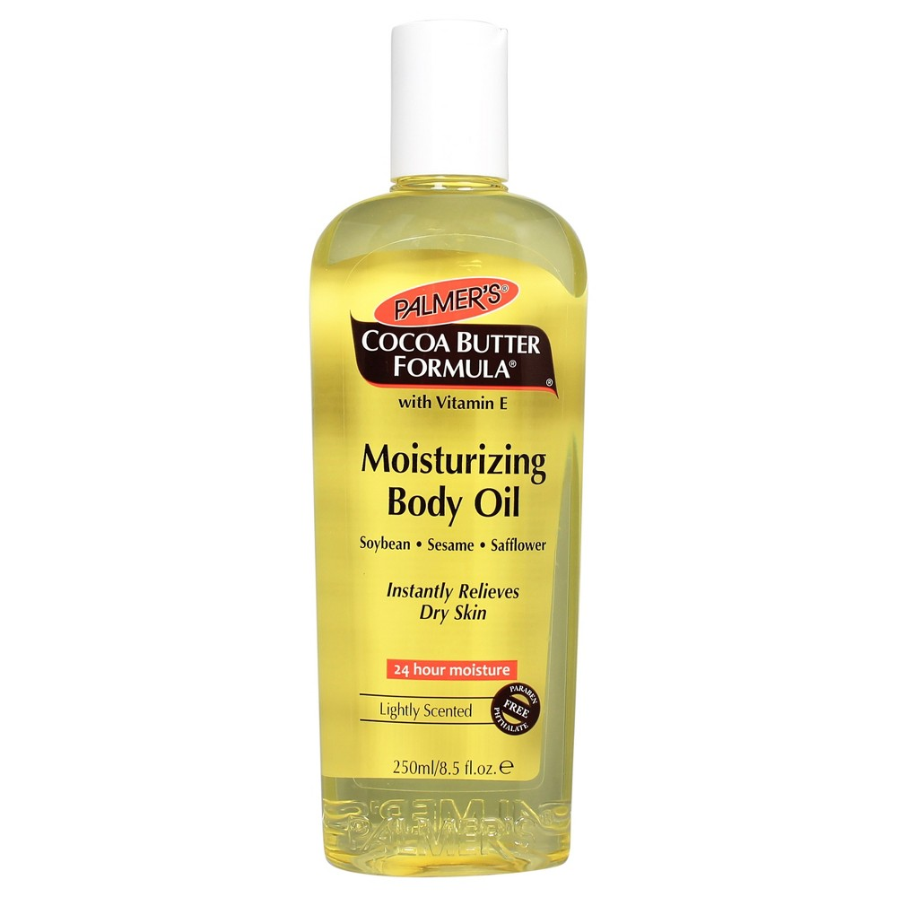 Image of Palmer's Cocoa Butter Formula Moisturizing Body Oil - 8.5oz