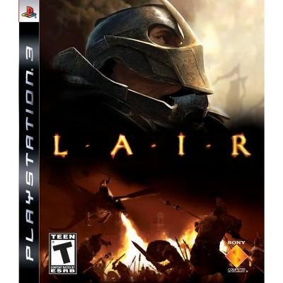 Lair - PlayStation 3