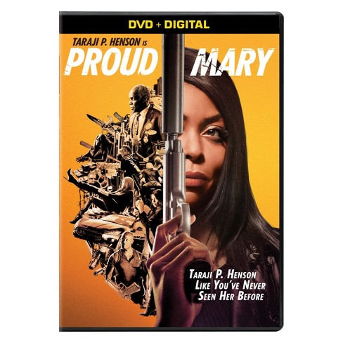 Proud Mary (DVD) - image 1 of 1