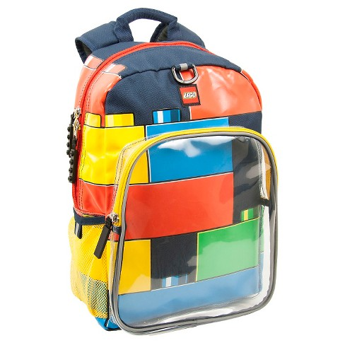 LEGO® Brick Stack Heritage Classic Kids' Backpack - image 1 of 1