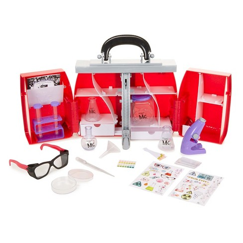 Project Mc2 Ultimate Lab Kit - image 1 of 4