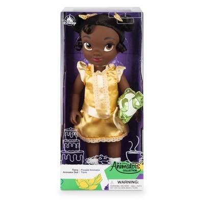Disney Animators Collection Baby Tiana Doll