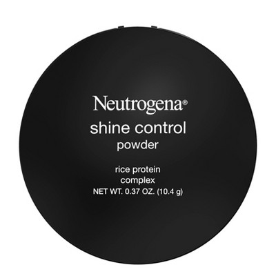Neutrogena Shine Control Pressed Powder - .37oz