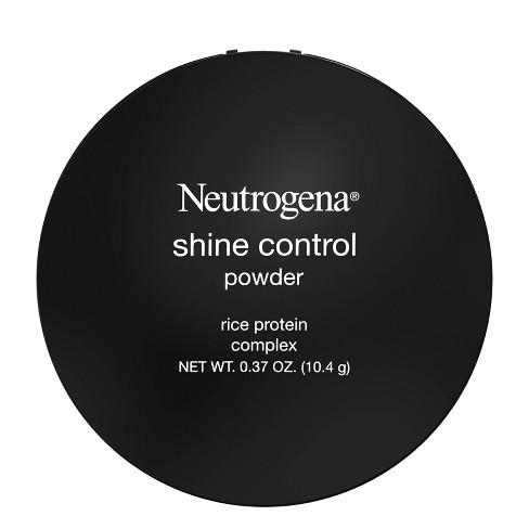 Neutrogena Shine Control Pressed Powder - .37oz - image 1 of 4