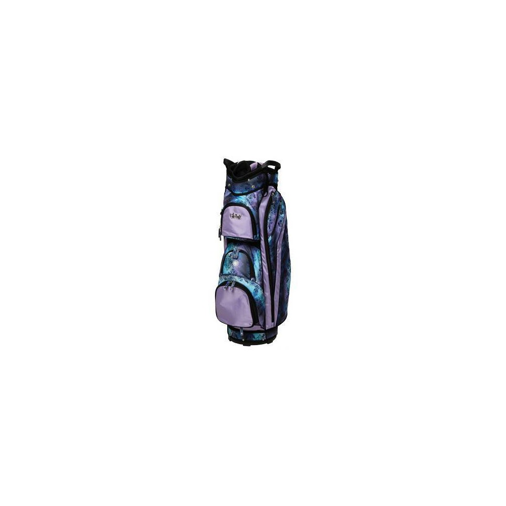 Glove It Golf Bag - Lilac Paisley