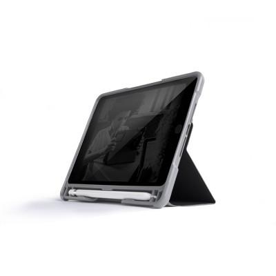 STM Dux Plus Duo iPad Mini 5/4 - Black
