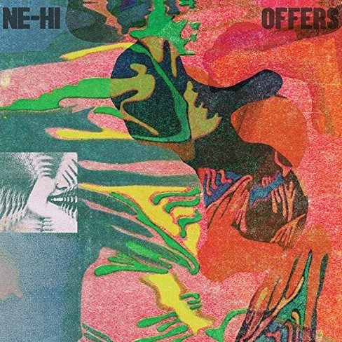 Ne-hi - Offers (Vinyl) - image 1 of 1