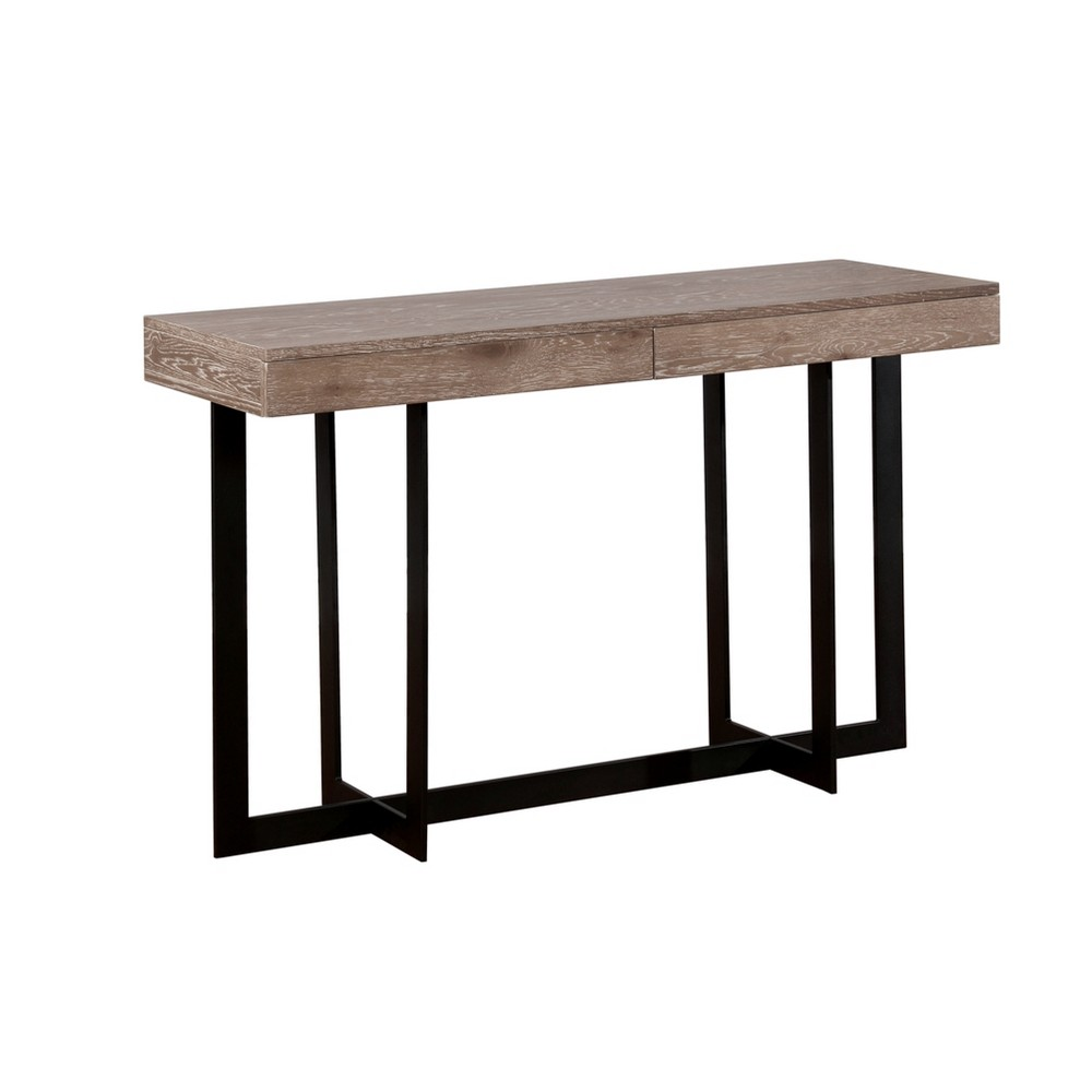 Accent Tables Earth Gray - Sun & Pine