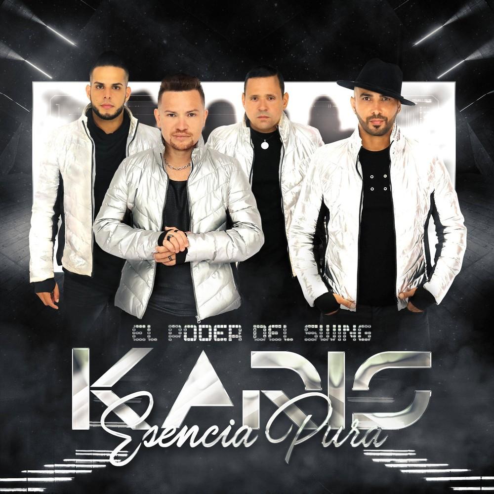 Karis - Esencia Pura (CD) Promos