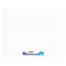 ArtSkills 2pk Invisi-Guide Presentation Board