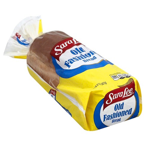 Sara Lee Old Fashioned White Bread - 20oz - image 1 of 1
