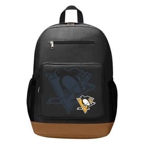 NHL Pittsburgh Penguins PlayMaker Backpack - image 1 of 1