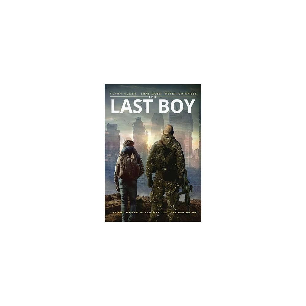 Last Boy (Dvd), Movies Last Boy (Dvd), Movies