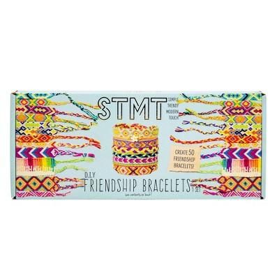 D.I.Y. Friendship Bracelet Kit - STMT