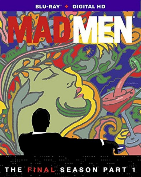 Mad Men: The Final Season, Part 1 [Blu-ray] - image 1 of 1