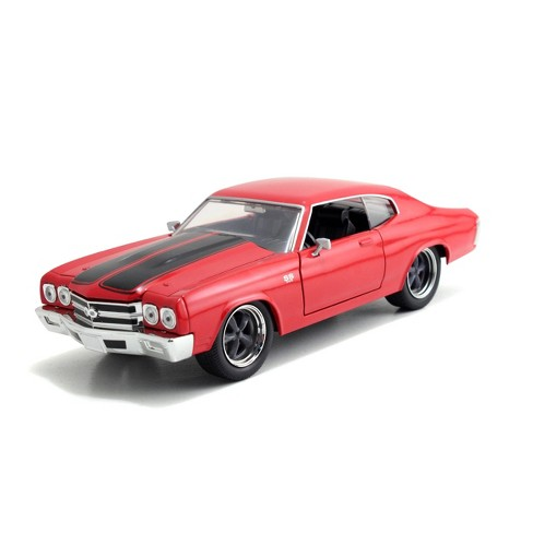 Fast & Furious 1:24 Diecast - 1970 Chevy Chevelle SS - image 1 of 5