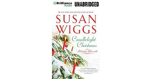 Candlelight Christmas (Unabridged) (CD/Spoken Word) (Susan Wiggs) - image 1 of 1