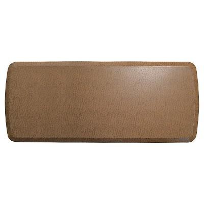 Gelpro Elite Quill Comfort Kitchen Mat - Toast (20 X48 )