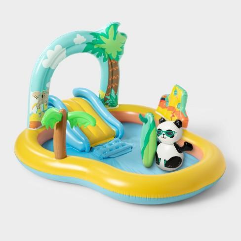 Surfing Panda Play Center - Sun Squad™ - image 1 of 4