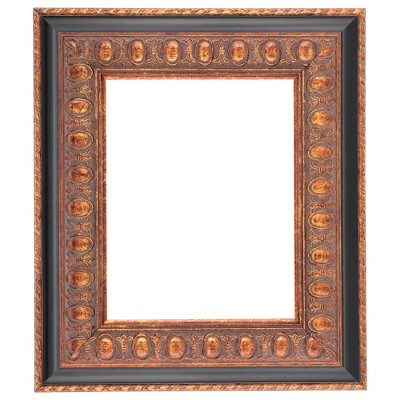 Museum Collection Imperial Frames Canterbury Collection Black/Gold