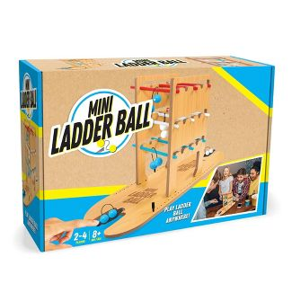 Mini Ladderball Game
