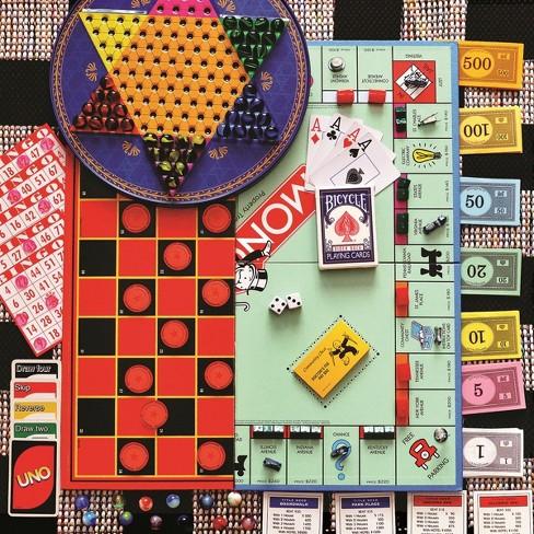 Springbok Board Games Puzzle 500pc