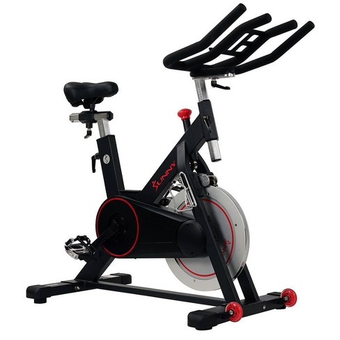 Sunny Health & Fitness Magnetic Indoor Cycling Bike - image 1 of 4