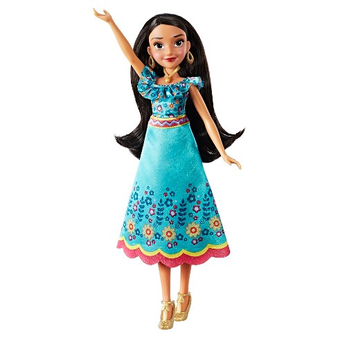Disney Elena of Avalor Ruling Gown - image 1 of 6