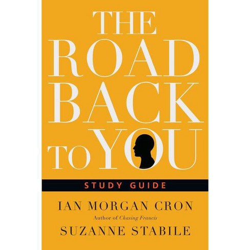 The Road Back to You - (Road Back to You Set) by  Ian Morgan Cron & Suzanne Stabile (Paperback) - image 1 of 1