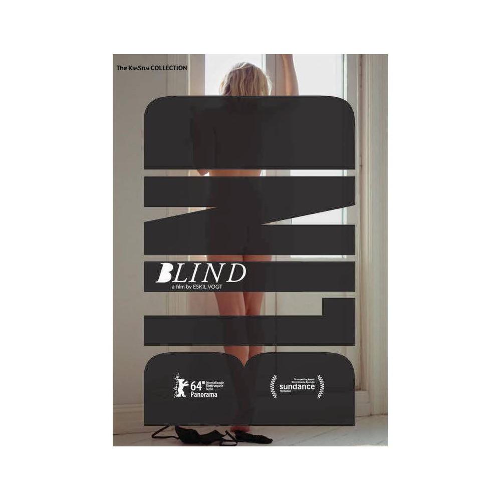 Blind Dvd 2015