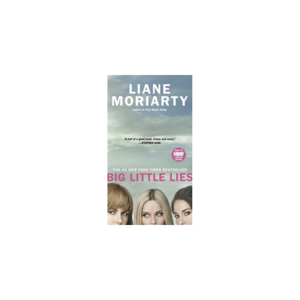 Big Little Lies (Mass Market) By Liane Moriarty Big Little Lies (Mass Market) By Liane Moriarty