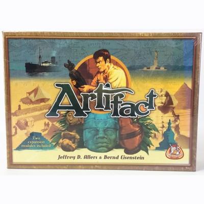 Artifact Board Game