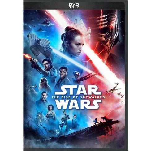 Star Wars: The Rise of Skywalker (DVD) - image 1 of 2