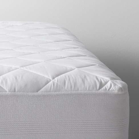Waterproof Mattress Pad - Made By Design™ - image 1 of 4