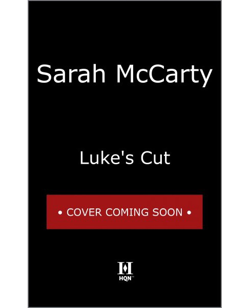 Luke's Cut -  (Hell's Eight) by Sarah McCarty (Paperback) - image 1 of 1