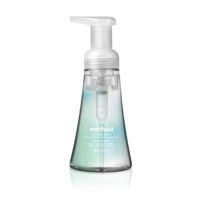 Method Foaming Hand Soap Coconut Water - 10 fl oz