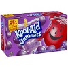 Kool-Aid Jammers Grape Juice Drinks - 10pk/6 fl oz Pouches - image 2 of 3