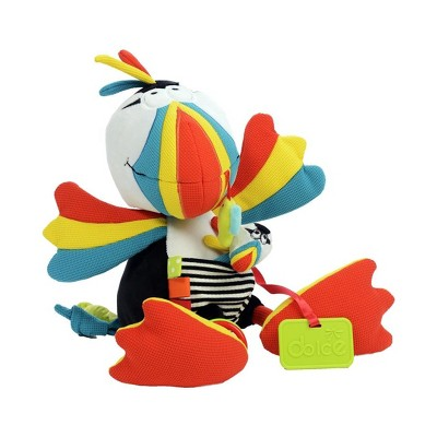 Dolce Puffin Stuffed Animal And Plush Toy