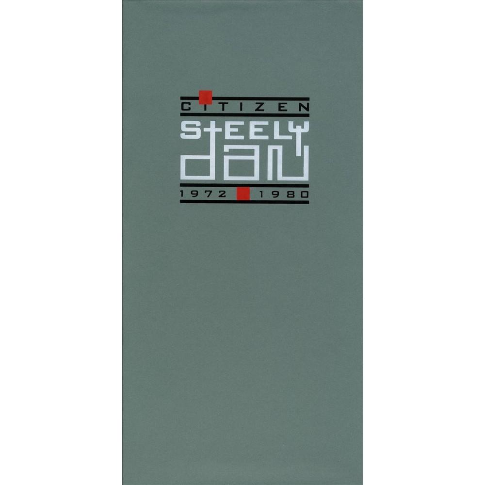 Steely dan - Citizen steely dan:1972-1980 (CD)